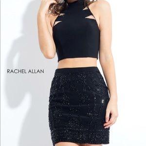 Rachel Allen Homecoming Dress
